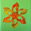 Spirit of Fire applique pattern