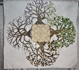 Fivefold Tree of Life